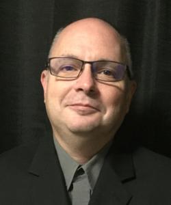 OAHE Treasurer - Brian Howard
