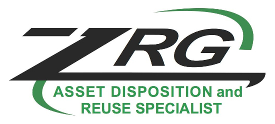 ZRG - logo