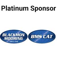 Blackmon Mooring | BMS CAT Logo