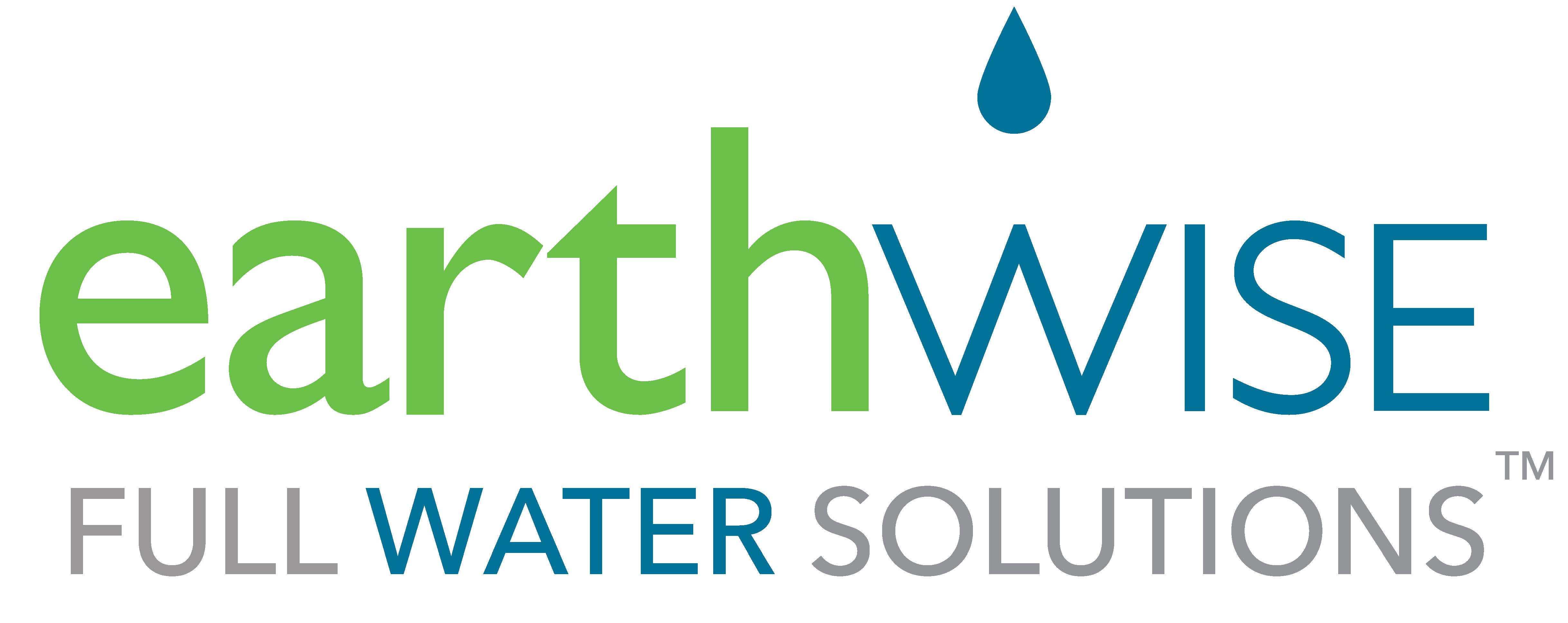 Earthwise Full Water Solutions