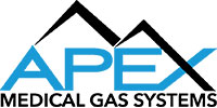 Apex Medical Gas Systems Inc. Logo