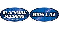 Blackmon Mooring/BMSCAT Logo