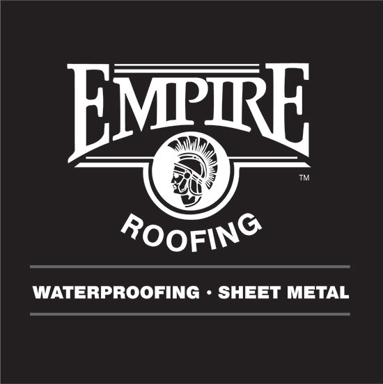 Empire Roofing Company Logo