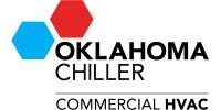 Oklahoma Chiller Logo
