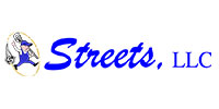 Streets Mechanical Logo