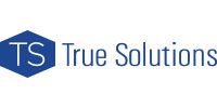 True Solutions LLC Logo