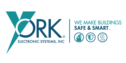 York Electronic Systems, Inc. Logo
